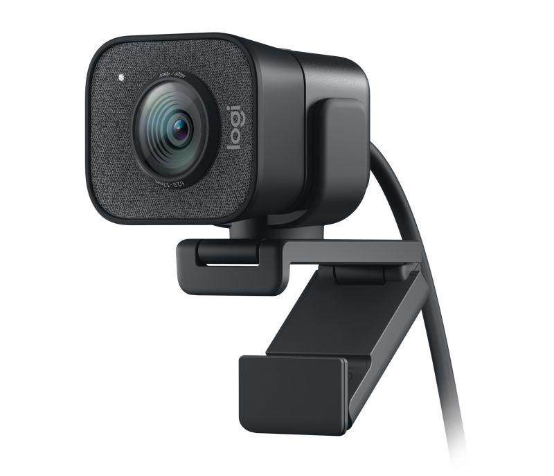 StreamCam di Logitech è una videocamera specializzata nello streaming