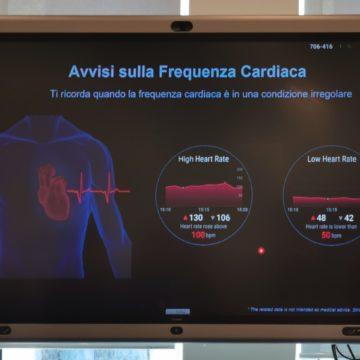 HONOR MagicWatch 2arriva in Italia: 14 giorni al polso con salute e fitness in primo piano