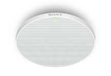 Sony MAS-A100 è un microfono beamforming da soffitto IP-based