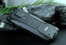DOOGEE S68 Pro, i rugged phone iper resistente in offerta con coupon a 178,35 euro