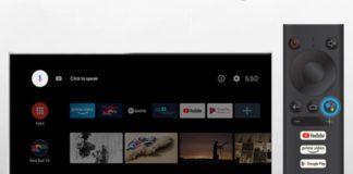 MECOOL KM1, il box TV Android con 4K e controllo vocale