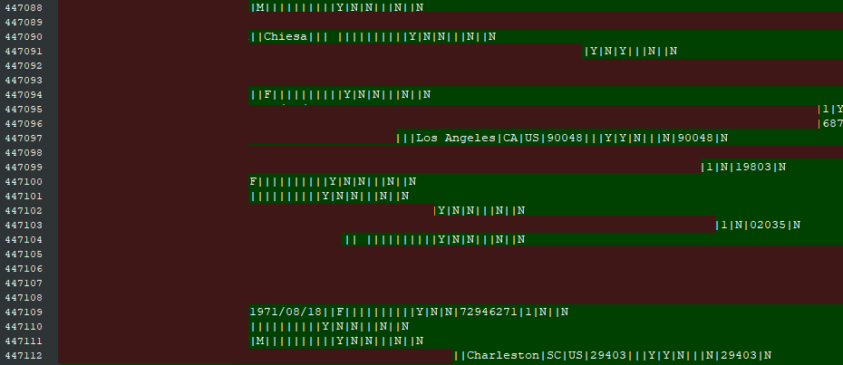 Su un forum per hacker i dati di 10,6 milion di clienti MGM Resorts