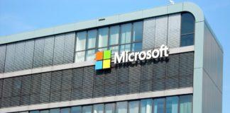 Microsoft come Apple riduce le previsioni dei risultati per Coronavirus