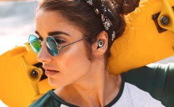 Mpow BH308AB, auricolari TWS con Bluetooth 5.0 in offerta a metà prezzo: 19,79 euro
