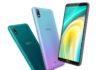 Neffos A5, lo smartphone di TP-Link ispirato a Monet