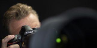 Nikon D6, la reflex con autofocus super performante