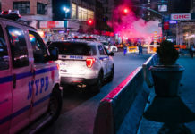 La polizia di New York abbandona i registri di pattugliamento e passa all'iPhone