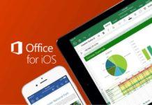 Microsoft ha rinnovato il design di Excel, PowerPoint e Word per iOS e iPadOS
