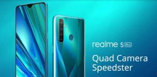 OPPO Realme 5 Pro