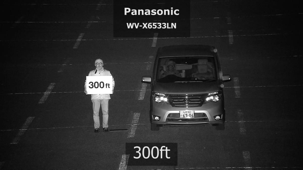 Le nuove telecamere di sicurezza Panasonic i-PRO Extreme vedono meglio dei gufi