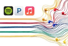 Streaming musicale, Pandora ruba il secondo posto ad Apple Music