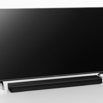 Nuove soundbar nate per i TV 4K: Panasonic HTB600 e HTB400 con e senza subwoofer integrato.