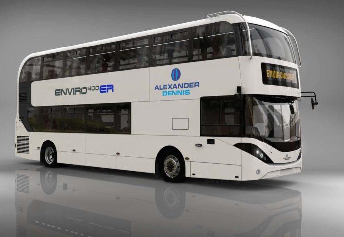 BAE Systems fornirà energia a 600 autobus in Irlanda con dei sistemi di propulsione elettrica che riducono le emissioni