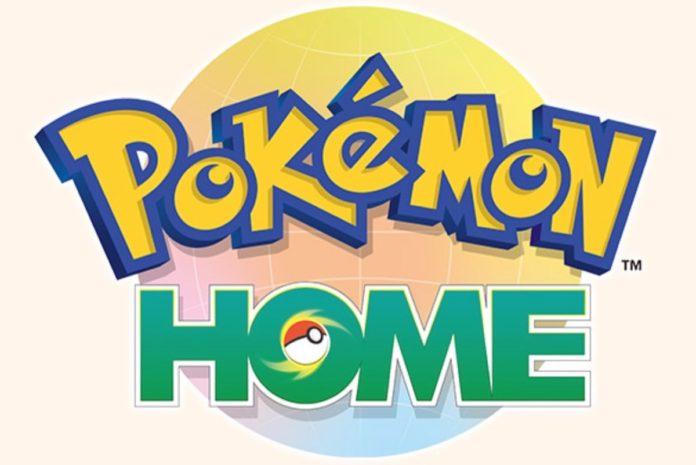 Pokémon Home, l'app per scambiare Pokémon tra iPhone, iPad, Android e Nintendo Switch