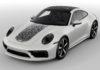 La Porsche 911 si potrà personalizzare con l'impronta grazie ad un'innovativo metodo di stampa