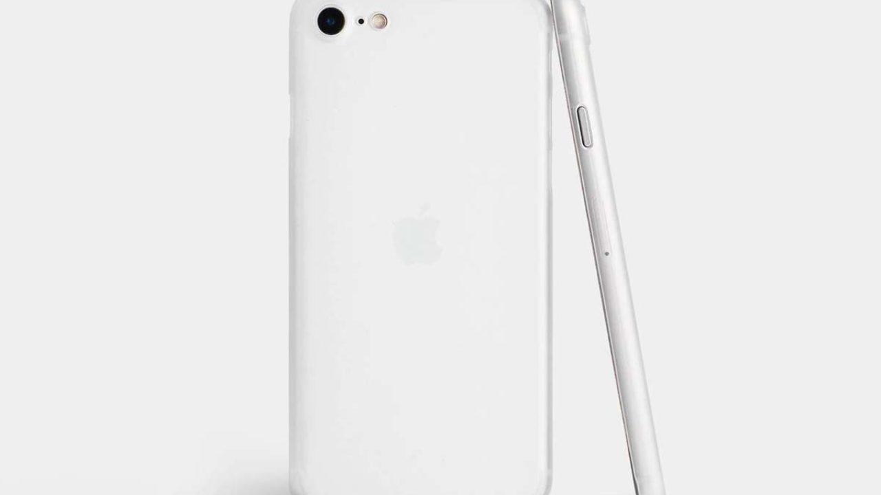 Come riconoscere la Custodia Originale Apple per iPhone - Guida