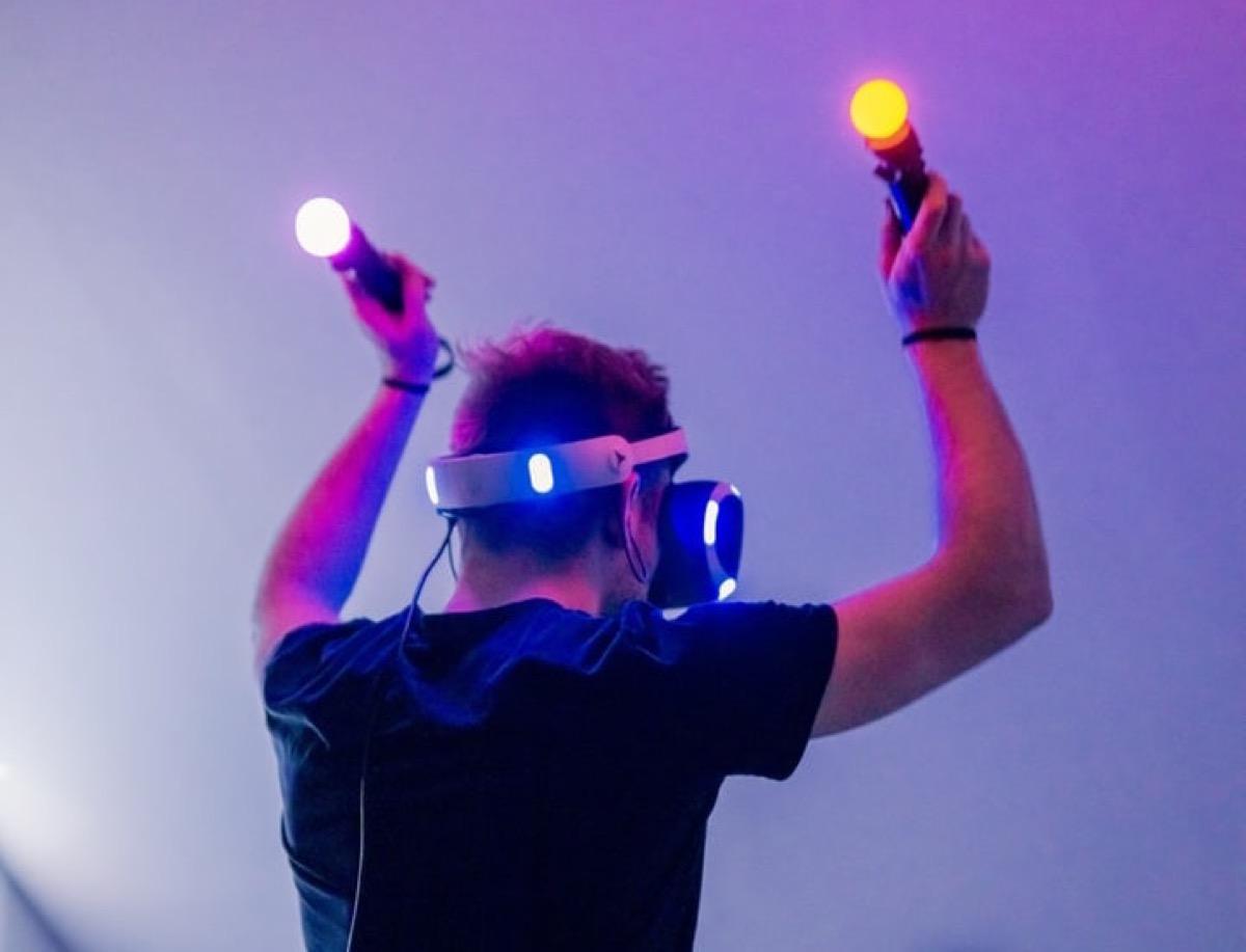 Sony PlayStation VR 2 in fase di progettazione, si spera il 4K
