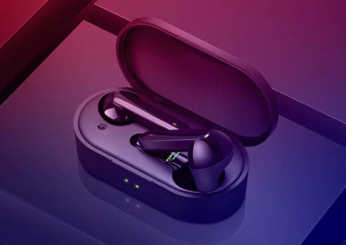 QCY T3, gli auricolari stile AirPods con Bluetooth 5.0