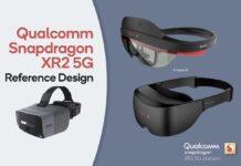 Qualcomm accelera lo sviluppo dei visori Extended Reality con il design di riferimento Snapdragon XR2 5G