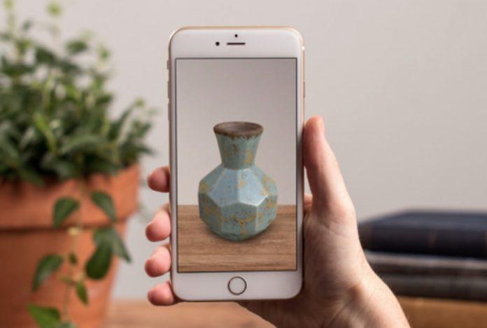Apple migliora Quick Look in Safari per fare acquisti in realtà aumentata