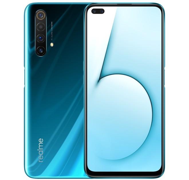 Realme X50 Pro 5G, al MWC 2020 il secondo smartphone 5G della società