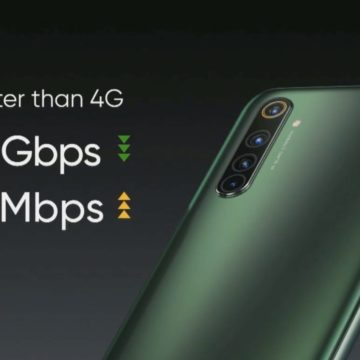 realme X50 Pro 5G: lo smartphone 5G per tutti con processore Snapdragon 865