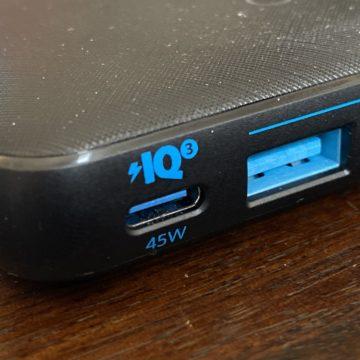 Recensione PowerPort Atom III il caricabatterie che non potete non avere