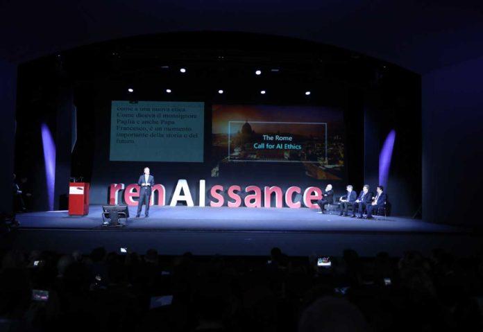Microsot e IBM tra i firmatari della Call for an AI Ethics,  approccio etico all'Intelligenza Artificiale