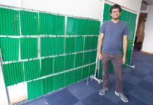 La tecnologia RFocus del MIT migliora il segnale Wi-Fi di 10 volte
