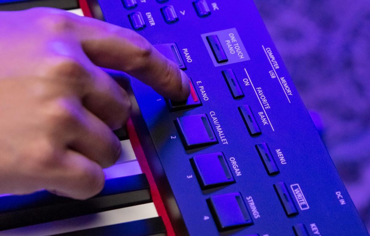 Roland RD-88, lo stage piano compatibile con Apple MainStage al NAMM 2020