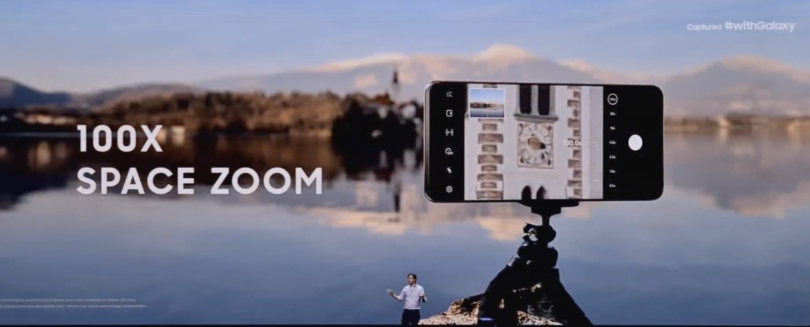 Video 8K, 108 MPixel: Galaxy S20 è la grande scommessa di Samsung