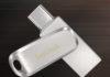 Abbiamo messo le mani sulla Sandisk dualdrive USB-C, la prima chiavetta da 1 TB al mondo