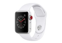 Sconto boom da 126 euro su Apple Watch 3 GPS+Cellular: lo pagate solo 242,90€