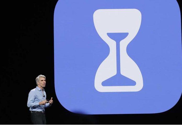 """Nella beta di macOS 10.15.4 l'opzione """"Limitazioni comunicazione"""" in Tempo di Utilizzo"""