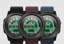 SENBONO S28, lo sport tracker con cronometro a 18,40 euro