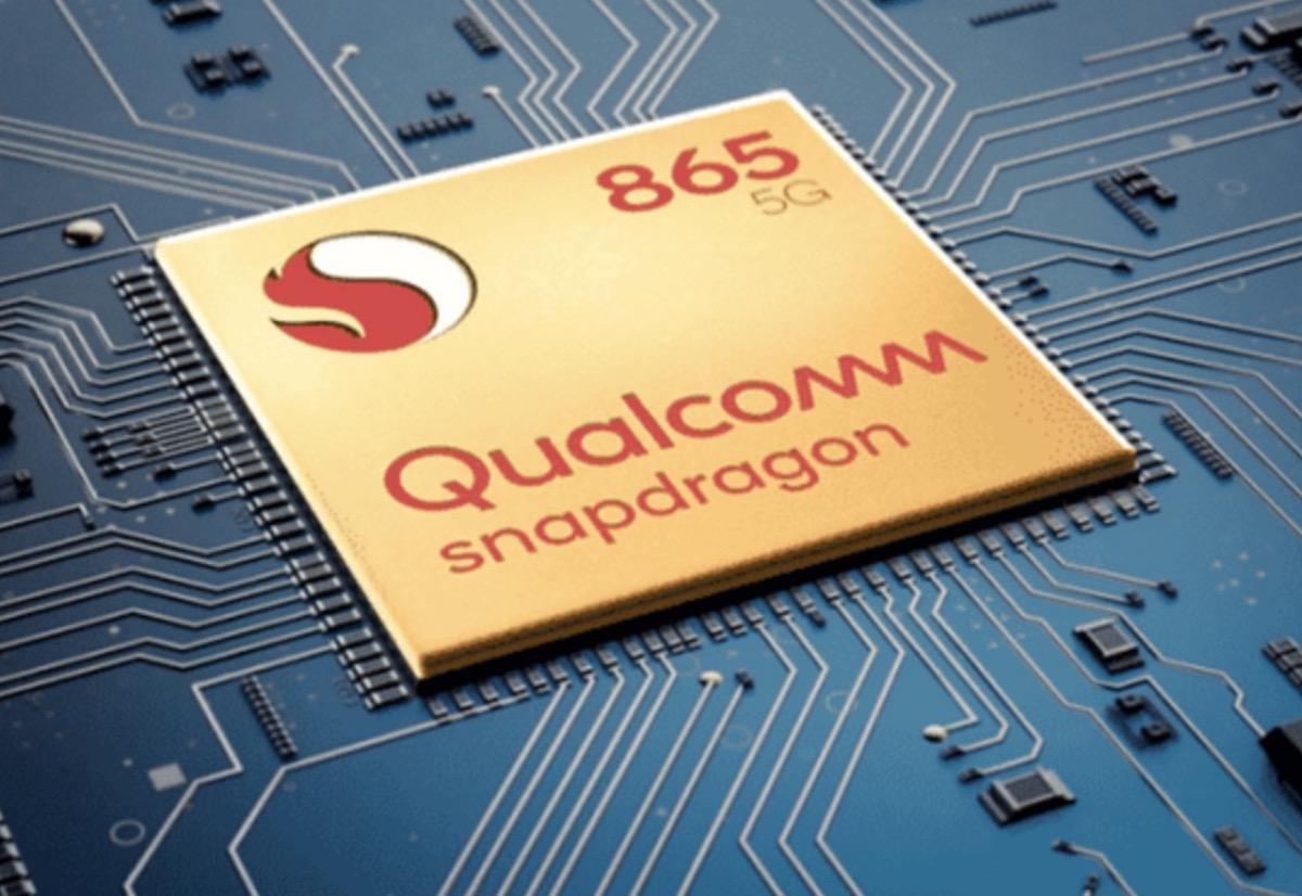 Qualcomm annuncia tutti gli Smartphone top con la piattaforma mobile Snapdragon 865