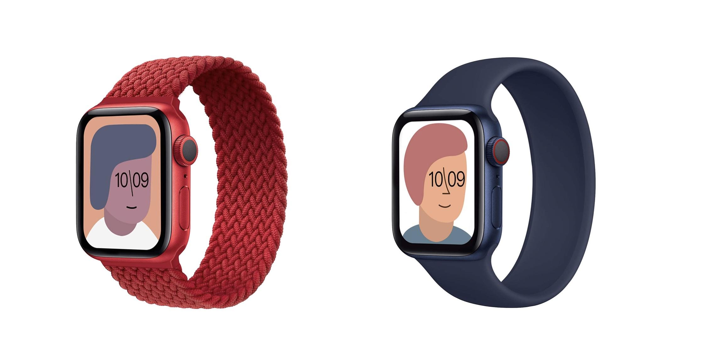 I migliori cinturini per Apple Watch di inizio 2020