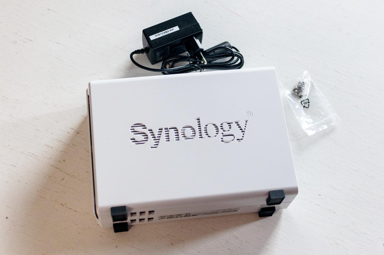 Recensione Synology DS120J, il vostro primo NAS da salotto