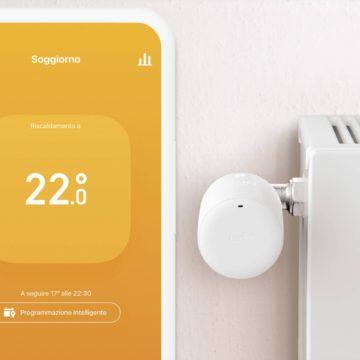 Ci sono oltre un milione di termostati Smart tado° sparsi per l'Europa