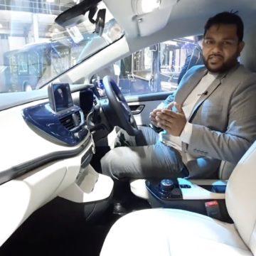 L'auto elettrica per tutti potrebbe essere quella di Tata Motors