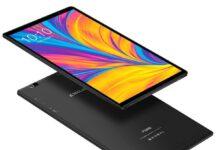 Teclast P10HD, il tablet 10 pollici con 3 GB di RAM e funzioni smartphone a 100 euro