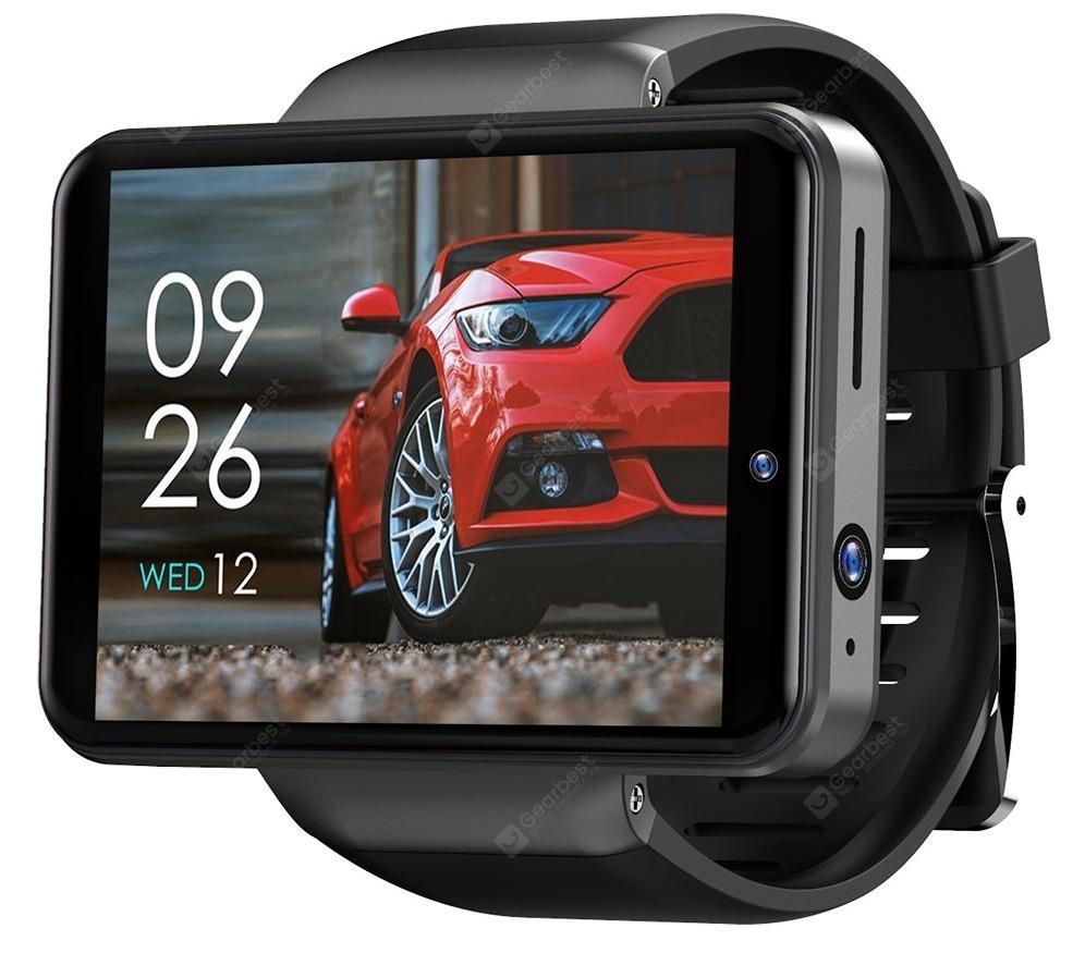 Ticwris Max 4G, lo smartphone al polso costa in offerta 139 euro