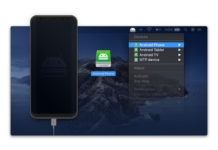 MacDroid è una nuova utility per trasferire file tra Mac e dispositivi Android