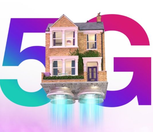 Tre lancia il 5G in Regno Unito e si prepara per gli iPhone 2020