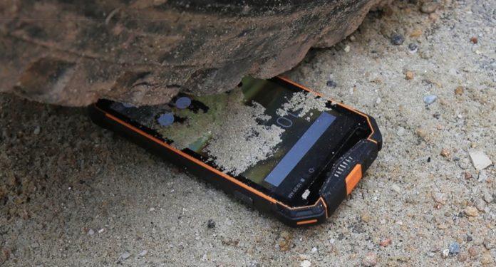 Ulefone Armor 3W, il maciste degli smartphone in offerta lampo a 213,90 euro
