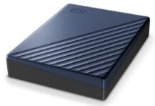 Super sconto: WD My Passport Ultra da 4 TB per Mac a 139,99 euro