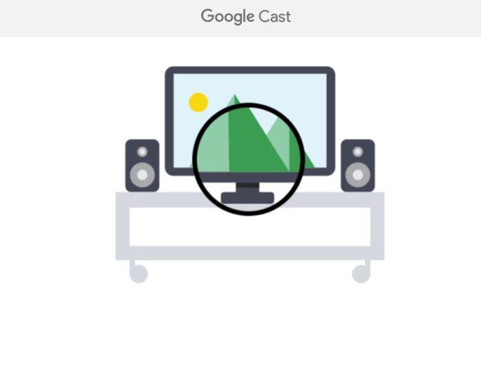 Come trasmettere contenuti da Chrome a Google Home