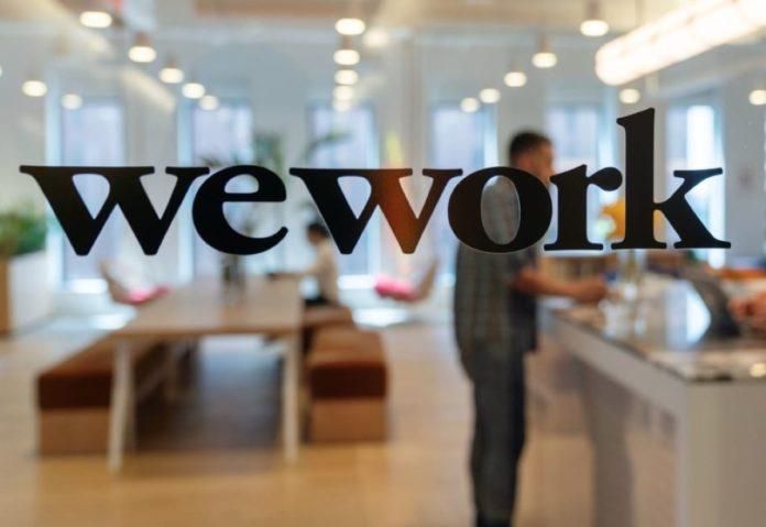 Apple TV+ produce una serie basata sulla storia di WeWork