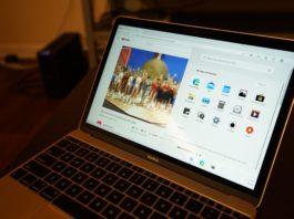 Windows 10X già installato su MacBook e Surface Go