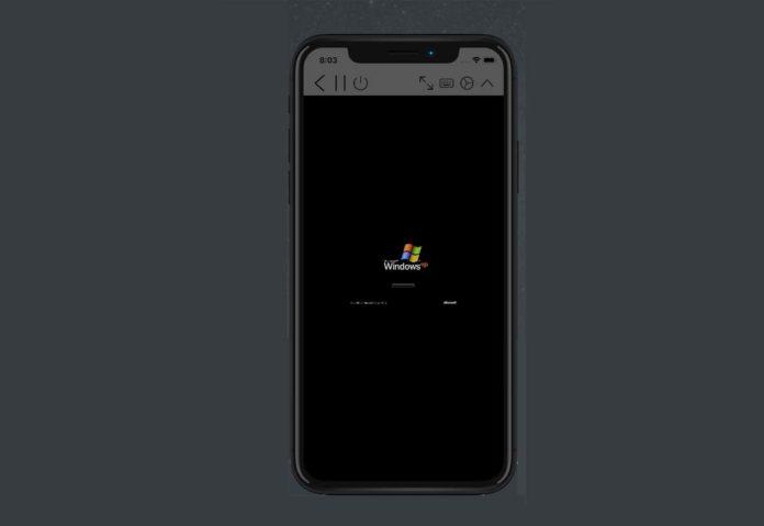 UTM è un software di virtualizzazione per usare Windows e Android su iPhone e iPad